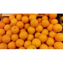 Naranja zumo (Kg)