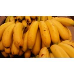 Plátanos (Kg)